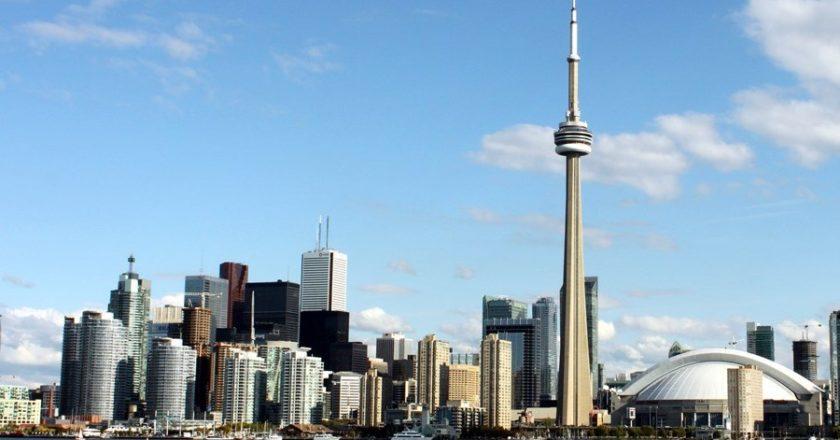 Торонто – один из величайших городов мира