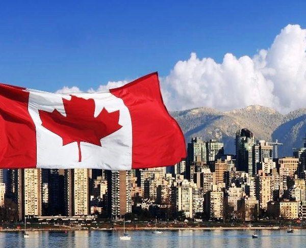 Общие сведения о работе в Канаде
